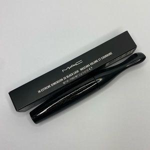 NEW MAC IN EXTREME DIMENSION 3D BLACK LASH MASCARA
